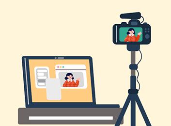 회사 영상저작물의 유튜브 채널 무단 게시 사건