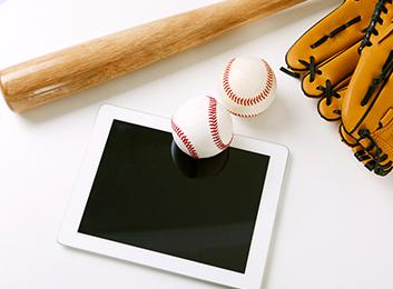 야구팬들이 업로드 한 동영상! 사실 저작권 침해?